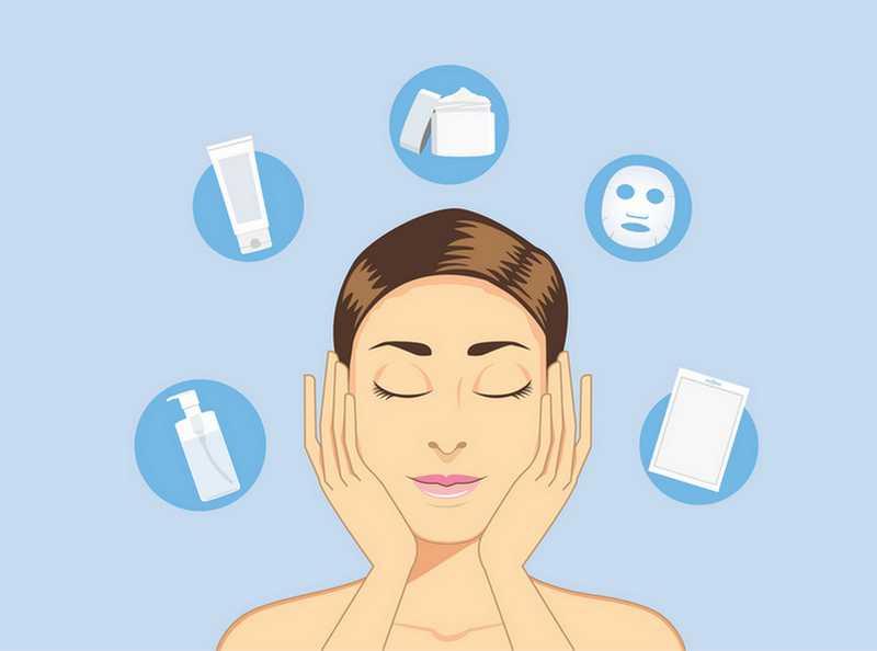 4 Merk Pembersih Wajah yang Bagus untuk Kulit Berminyak