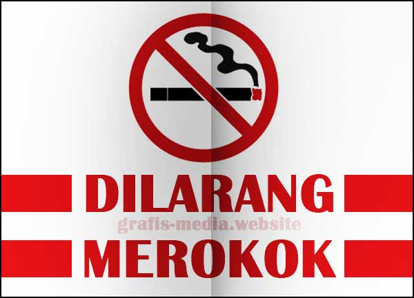 Gambar Slogan Tentang Larangan Merokok Brad Erva Doce Info
