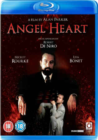 Angel Heart 1987 BRRip 800MB Hindi Dubbed Dual Audio 720p MSub Watch Online Full Movie Download bolly4u