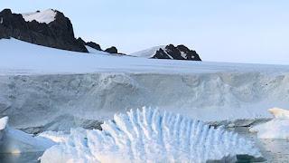 Ο πάγος τήξης της Ανταρκτικής προκάλεσε αύξηση των επιπέδων της θάλασσας κατά 7,6 χιλιοστά μεταξύ 1992 και 2017.