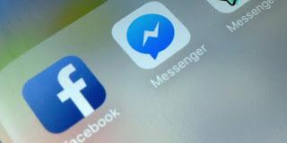 """ميزة جديدة على """"فيسبوك ماسنجر"""" تمكنك من مسح رسائل خلال 15 دقائق من إرسالها"""