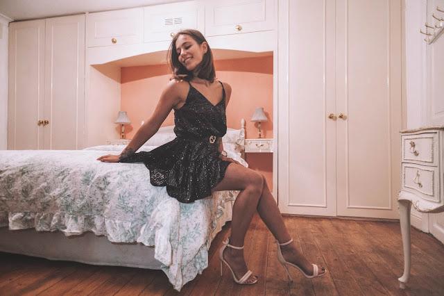 English Home / Sukienka Sugarfree - Czytaj więcej