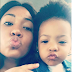 Anna Banner and daughter pout in adorable selfie