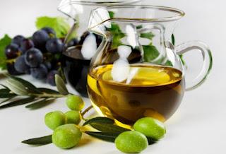 Προστατεύοντας το πολύτιμο λάδι της μεσογειακής διατροφής