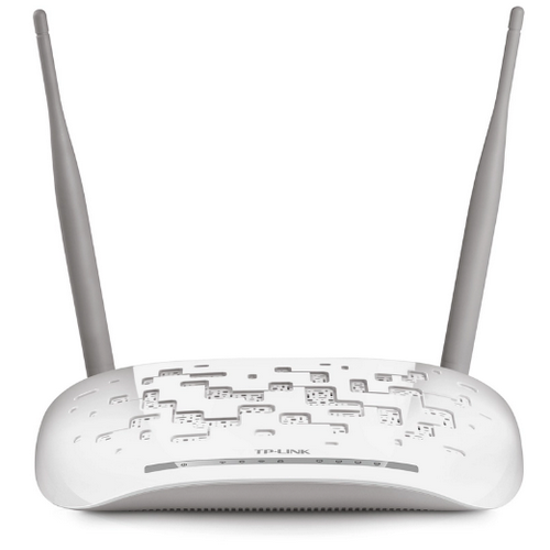 WIFI ROUTER TP-LINK TD-W8961N