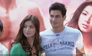 Break up issue between Phil Younghusband and Angel Locsin, confirmed?