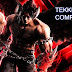 Tekken 6 Compressed ppsspp Download