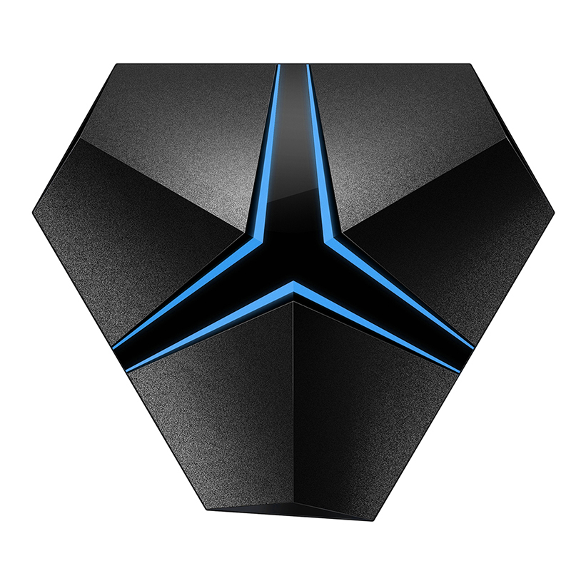 Magicsee Device: Gaming on Magicsee Iron plus android TV box