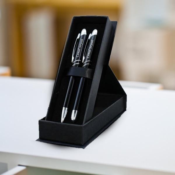 kişiye özel kalemler
