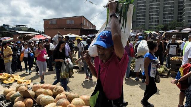 ONU: Sanciones atentan contra DDHH de venezolanos inocentes