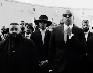 DJ Khaled 'I Got The Keys' Ft, Jay Z and Future - Now Playing