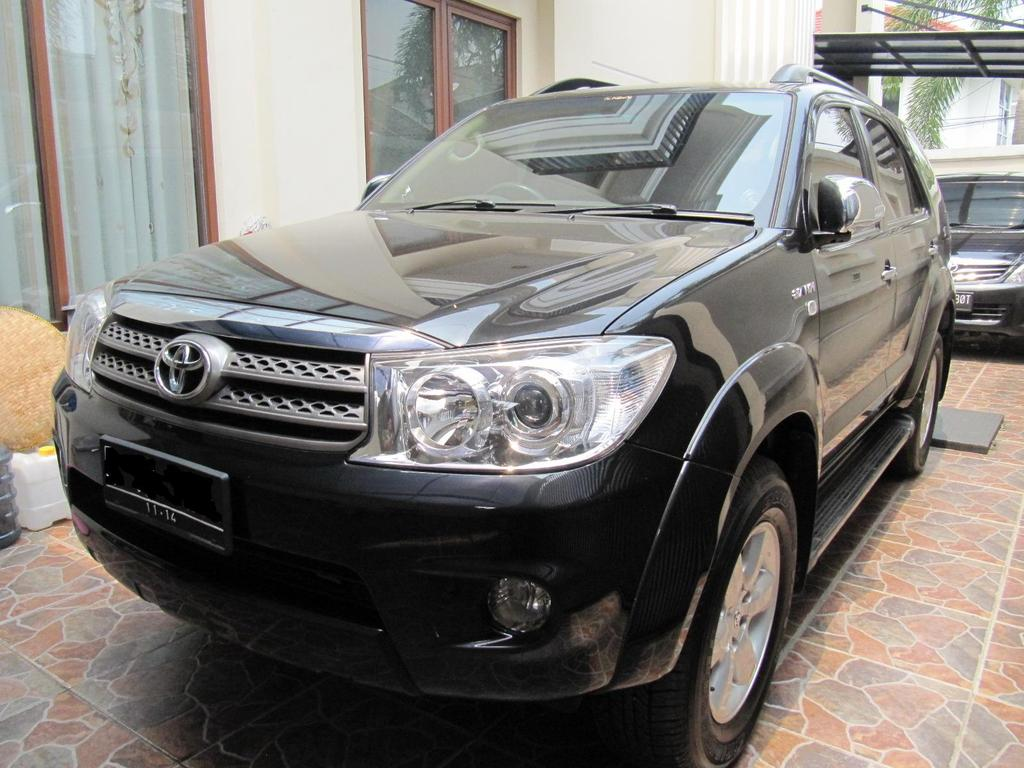 Best Toyota Fortuner Wallpapers part.4 | Best Cars HD ...