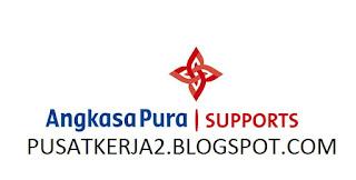 LOKER Terbaru SMA/SMK Angakas Pura Support Februari 2018