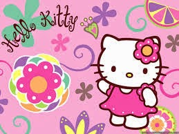 Gambar Wallpaper Hello Kitty Lucu HD Terbaru