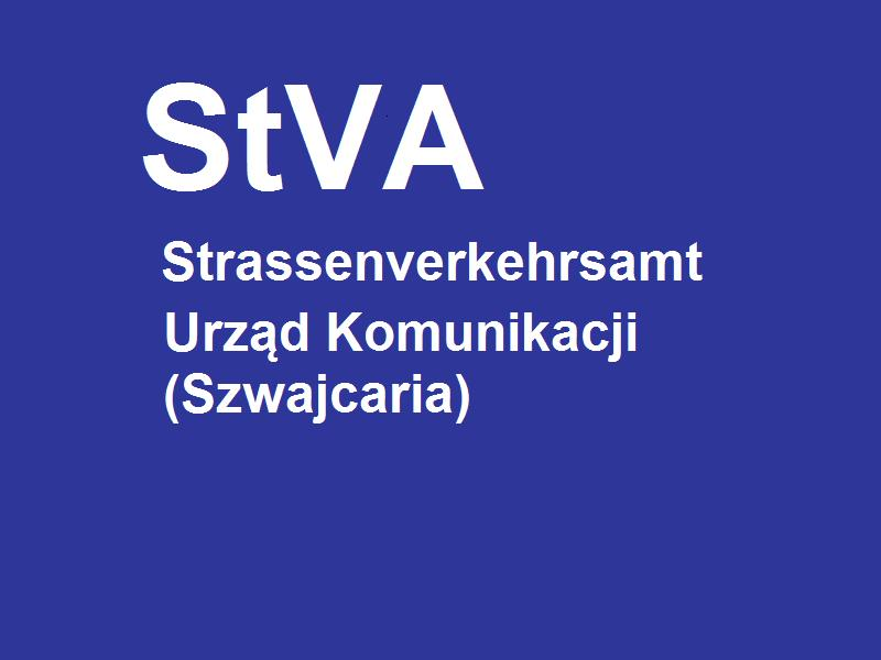 Urząd Komunikacji, Szwajcaria
