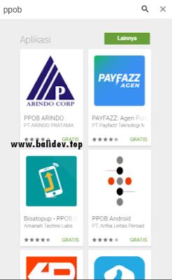 Mulai Berbisnis Menjadi Agen PPOB dengan Aplikasi Android