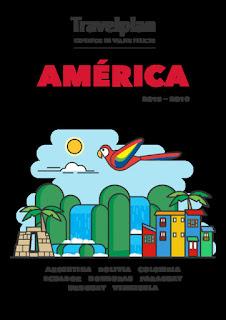 Catálogo Travelplan Circuitos América del Sur 2018