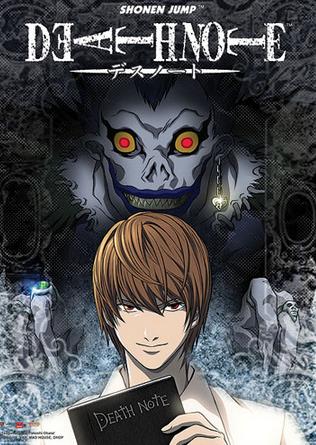 Death Note Dublado