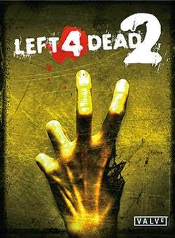 Left 4 Dead 2 download