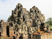 Taman Sari Gua Sunyaragi: Situs Bersejarah Paling Unik Milik Cirebon yang Patut Dikunjungi