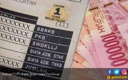 Ribuan Randis Pangkep Tak Bayar Pajak, Menunggak Rp500 Juta