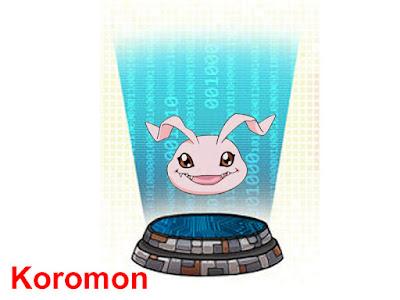 Koromon