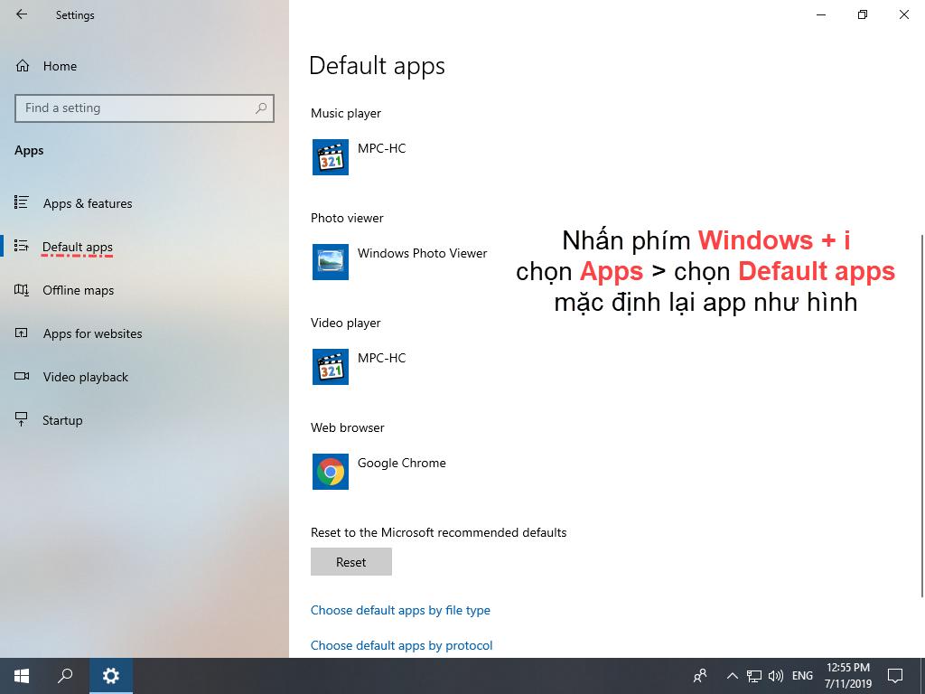 Bộ cài Windows 10 Enterprise LTSC 2019, Version 1809, OS