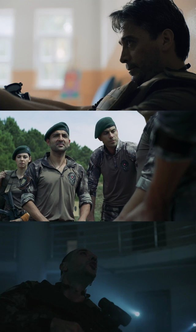 Lobo Temporada 1 Completa HD 720p Latino Dual