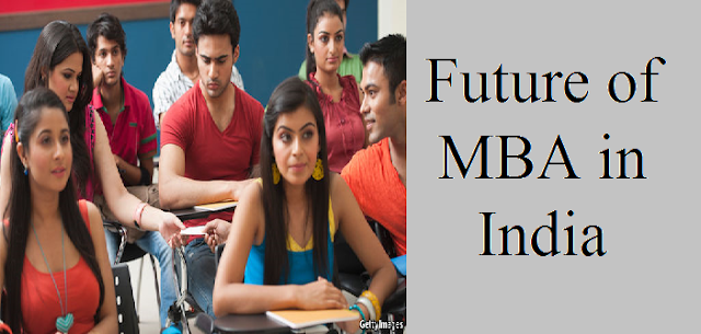 Future of MBA