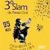 Conoce a los participantes que competirán en el 3° SLAM DE POESÍA ORAL