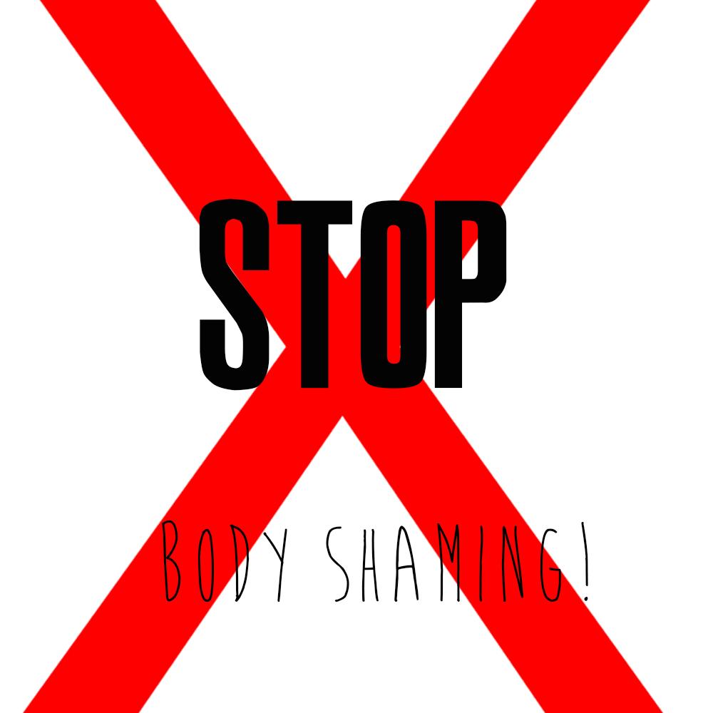 Body Shaming!