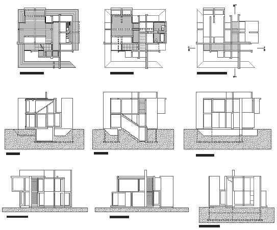 Stefan Koteski ARCH1390: Archetypes of chosen building