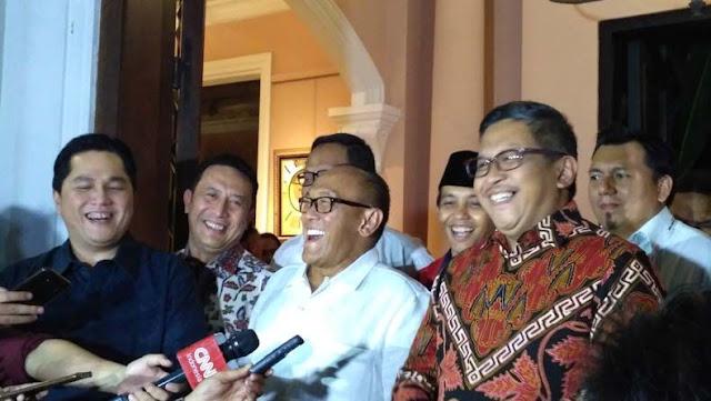 Fungsionaris Golkar Duga Dukungan Ical Dibarter Dana Talangan Lapindo