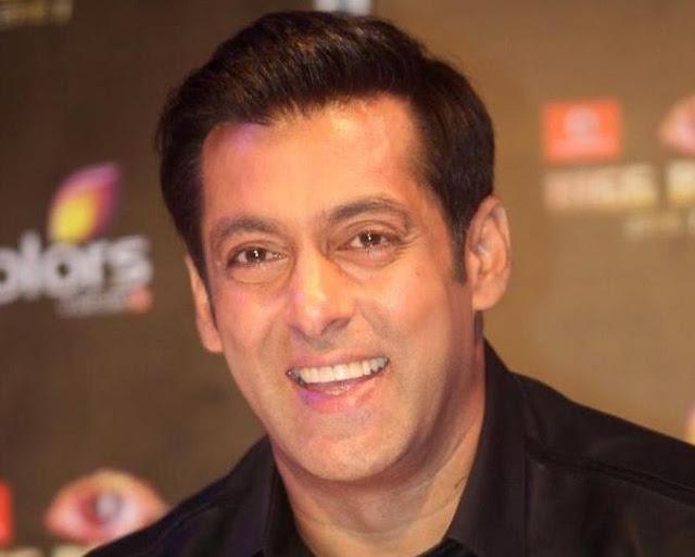 Biodata Salman Khan Lengkap Terbaru