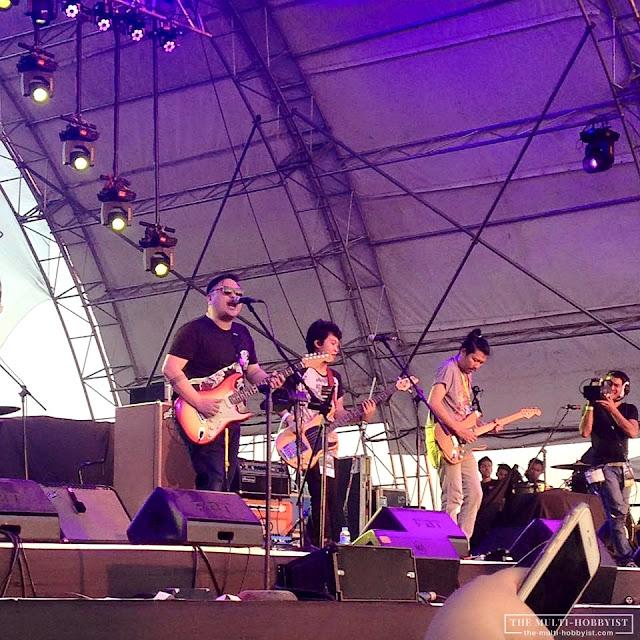 Brisom | GoodVybes Fest 2016