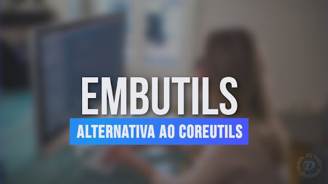 Embutils