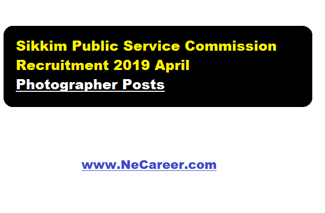 spsc recruitment 2019 april