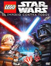 Lego Star Wars: El Imperio contra todos (2012)