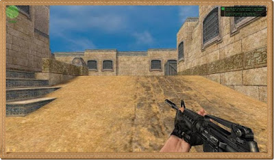 Counter Strike Condition Zero PC Games