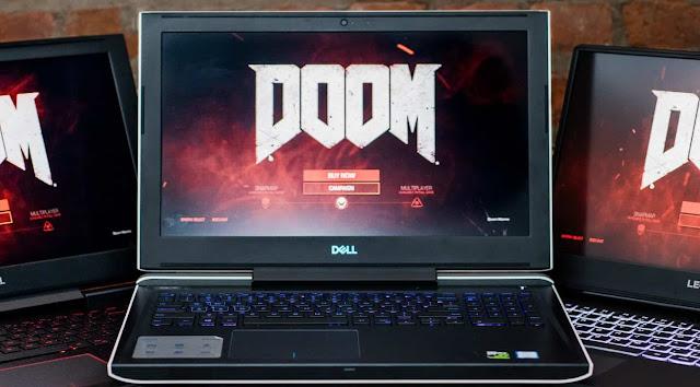 أفضل كمبيوتر محمول رخيص للألعاب
