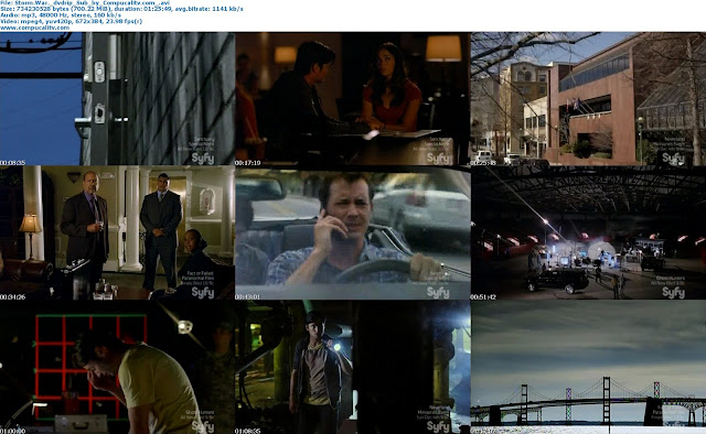 Storm War [Tormenta De Guerra] 2011 DVDRip Subtitulos Español Latino Descargar 1 Link