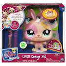 Littlest Pet Shop LPSO com Rabbit (#No #) Pet
