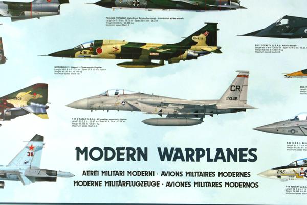 Download Modern Warplanes Mod Apk Game