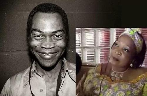 No One Could Satisfy Me Like Fela Kuti - Widow of Afrobeat Legend Speaks on Life with Fela