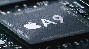 Chíp A9 trên Iphone 7