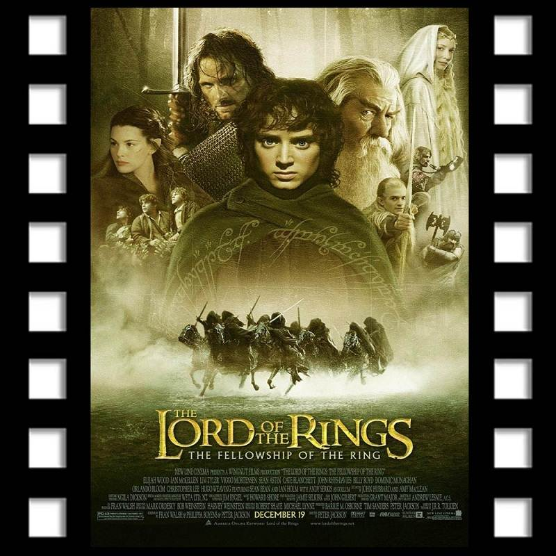the film sa prevodom lotr the fellowship of the ring