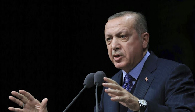 Erdogan attacks Kosovo's Prime: Haradinaj will pay...