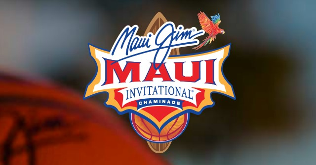 Maui Jim Basketball Sweepstakes