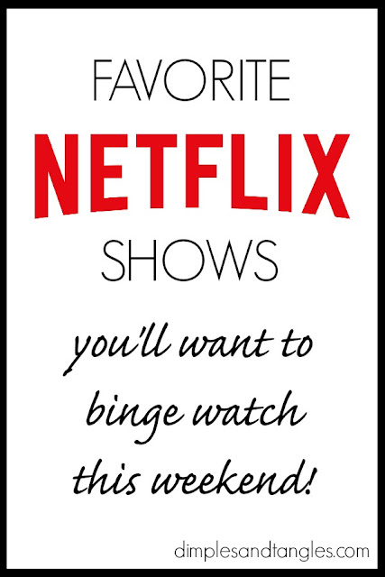 family friendly tv shows, netflix shows