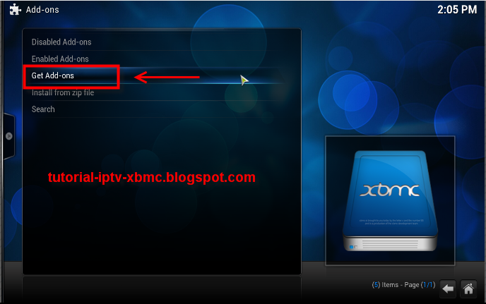 how to add exodus to kodi on android tablet